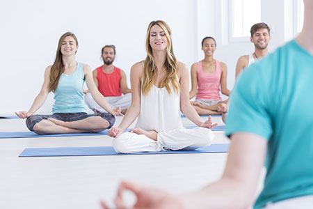 Revive Wellness Therapy - Conshohocken Meditation